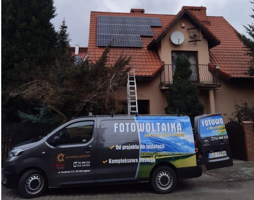 Dofinansowanie na twoją instalację fotowoltaiczną